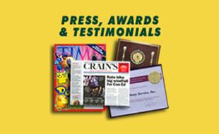 press&awards
